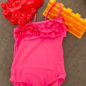 Toddler 4T swimsuit~ Old Navy